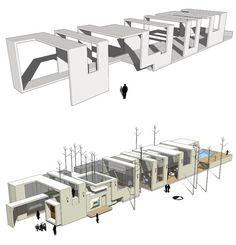 Marco Monge. Arquitectura, Diseño, Teoría y Critica.