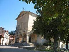 Nice... Church of Bioglio