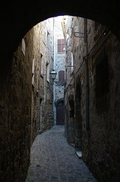 Bolsena (Viterbo), Lazio, Italy