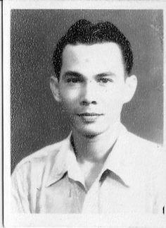 Edward Anthony Tessensohn, Singapore. Father to Albert, Anastasia & John. 2nd son of William Matthew Tessensohn.
