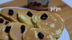 Pancake   Yepyeni lezzetler