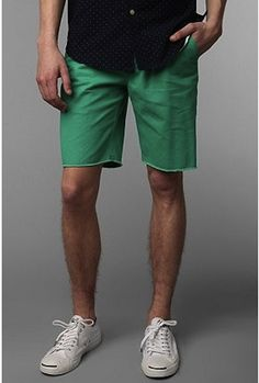 Urban Outfitters Men Chino | Chino shorts from Urban Outfitters