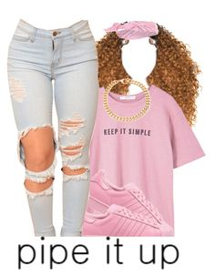 """""""SNS - I Just Wanna Fly (Remix)"""" by kaykay47 on Polyvore featuring MANGO, adidas Originals, River Island and Alessandra Rich"""