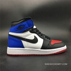 1741eda5087191 Women Shoes Air Jordan 1 Top 3 One What The FULL GRAIN LEATHER Size Top  Deals