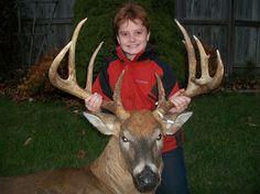 Mr. Z #Wisconsin #Buck #Whitetails #Bow community.deergear.com/ #LegendaryWhitetails
