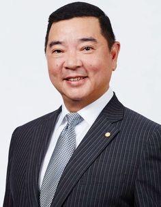 Melvin Lim Named General Manager of Marina Mandarin Singapore