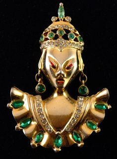 Learn How Much Your Vintage Costume Jewelry is Worth