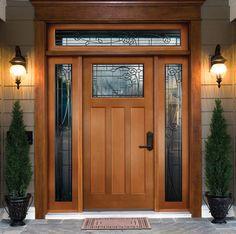 Beautiful Front Door Ideas  front doors
