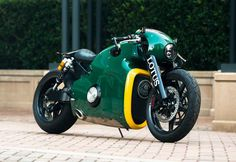 Read The rare 2014 Lotus C-01 makes its way to the Mecum Auctions