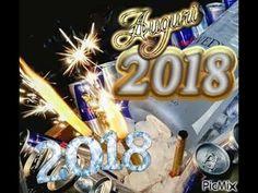 Buon Anno 2018 - Happy New Year 2018 - YouTube