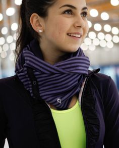 Ivivva Village Chill Scarf. | Ivivva | Pinterest | Scarves ...