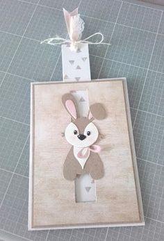 Fancy Fold Cards, Folded Cards, Scrapbook Paper Crafts, Scrapbook Cards, Tarjetas Pop Up, Marianne Design Cards, Elephant Crafts, Slider Cards, Interactive Cards