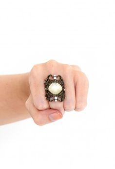 #MGwinterwardrobe Winter Wardrobe, Missguided, Gemstone Rings, Gemstones, Accessories, Jewelry, Decor, Fashion, Capsule Wardrobe Winter