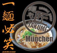 Definately BEST ramen in Munich - definately!