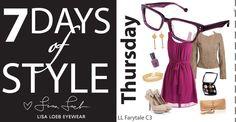 Lisa Loeb Eyewear