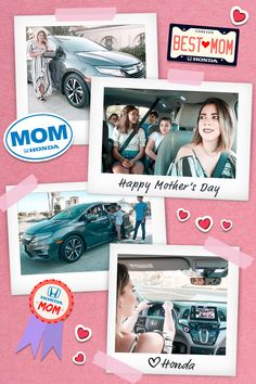 To all the Honda Moms near and far, you are the fuel that drives us—and today, you're our stars! 8 Passengers, Cargo Net, Roof Rails, Honda Odyssey, Led Headlights, Family Adventure, Window Design, Entertainment System, Rear Window