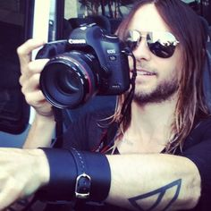 Official Jared Leto Appreciation Thread Part 11 - Page 16 Jared Leto, Most Beautiful Man, Gorgeous Men, Beautiful People, Life On Mars, Just Jared, Perfect Man, Celebrity Gossip, Sexy Men