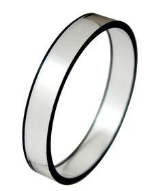 tate modern  bracelet_black_bangle