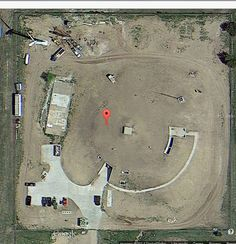 Exact Location Of the Survival Condo in Kansas: http://www.wholesurvival.com/shelter/20-luxury-survival-condo-in-repurposed-missile-silo