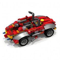 LEGO Set MOC-0586