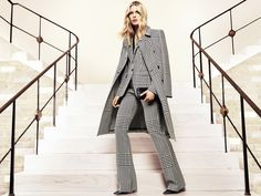 ESCADA Fall/Winter 2012 Campaign