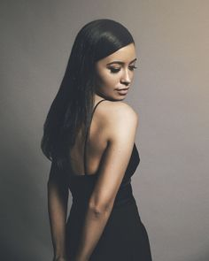 """Christian Serratos talks """"Walking Dead"""" -- and breaking through Latina stereotypes in Hollywood."""