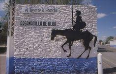 Ruta de D.Quijote.Argamasilla de Alba
