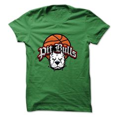 PITBULL basketball