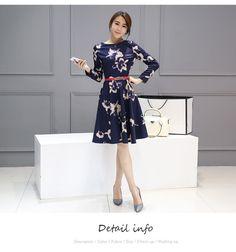 Colour Block Neoprene Dress