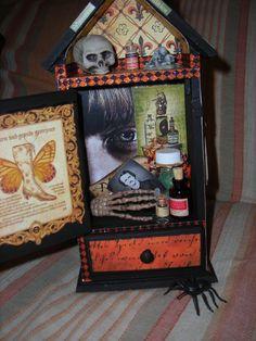 Artfully Musing - Oct 1 12