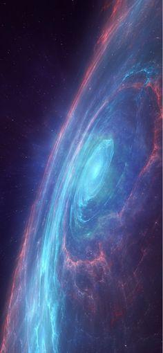 Outer Space Wallpaper, Space Phone Wallpaper, Wallpaper Earth, Planets Wallpaper, Scenery Wallpaper, Galaxy Wallpaper, Arte Do Sistema Solar, Natur Wallpaper, Space Artwork