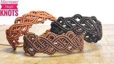 Celtic Macrame Bracelet DIY | EASY DIY IDEA #Macramebracelet #Macrame #Bracelet #tutorial #Celtic #Braceletceltic #DIY #MacrameMagicKnots