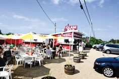 best clam restaurants