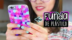b3b874b1bdf How to make silicon phone cases at home: EASY DIY. ¡FUNDAS PARA CELULAR ...