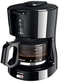 Deal - Philips, Buy Coffee Maker Black At Off Best Drip Coffee Maker, Coffee Maker Machine, Coffee Machines, Espresso Machine Reviews, Coffee Maker Reviews, Cappuccino Maker, Amazon Coffee, Coffee Accessories, Kitchen Accessories