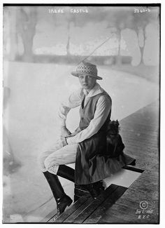 Irene Castle (LOC)   1916