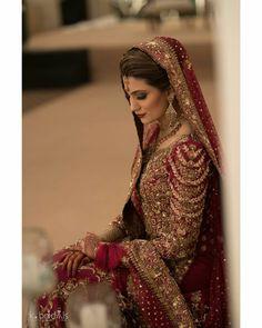 Noor Pakistani Formal Dresses, Pakistani Wedding Outfits, Pakistani Bridal Dresses, Pakistani Wedding Dresses, Indian Dresses, Wedding Lehnga, Indian Bridal Outfits, Bridal Lehenga, Pakistan Bride