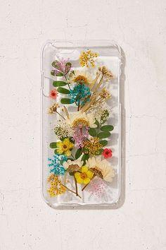 Buncha Flowers iPhone 7 Case