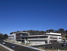 Gallery of NOAA Southwest Fisheries Science Center / Gould Evans - 7