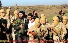"""الفجر Elfajar Elgadeed: الأردن يُهدّد: """"إذا تم إعدام الطيار فسنعدم كل أسرى..."""