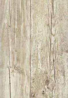 Barnboard Wallpaper for the vaulted ceiling?