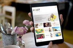 Jiqlet.com E-ticaret Projesi