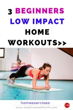 Are you starting to work out and have a lot of weight to lose first to reduce the impact on your knees? Or you have painful bad knees and high-impact exercise just isn't in your future…at all? TRY THESE EASY NO JUMP WORKOUTS 👍 Workouts to do at home,workout at home,workout for women,home workouts,motivated to workout,strength,belly fat,strength motivation,workout for beginners workout beginners,weight loss,low impact cardio workout, bad knees,10 minutes workouts