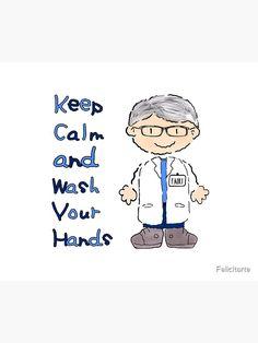 Doctor Humor, Psychopath, Public Health, Keep Calm, Trust, Fans, America, Shower, Rain Shower Heads