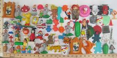 US $30.00 Used in Toys & Hobbies, TV, Movie & Character Toys, Other TV/Movie Character Toys