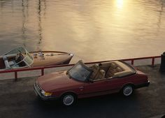 Saab 900 Cabriolet