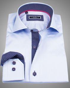 Designer Dress Shirts For Stylish Businessman M&s Shirts, Printed Shirts, Fitted Dress Shirts, Shirt Dress, Corporate Shirts, Mens Fashion Online, Men's Fashion, Casual Party Dresses, Stylish Shirts