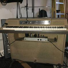 Wurlitzer 206 Electric Piano