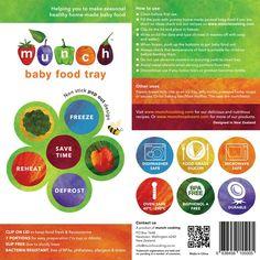 Our cookbook munch products pinterest 17 nz munch food trays munchnz forumfinder Gallery