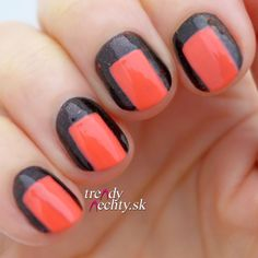 Nail art ideas, Nail art ideas for short nails, Nail designs Nail polish colors Nail polish